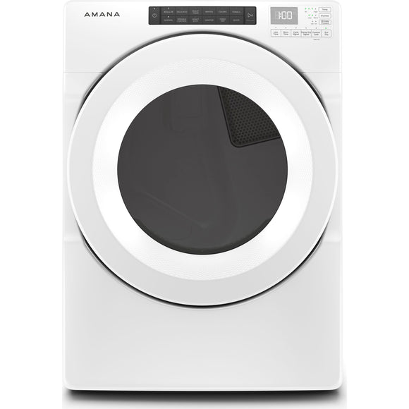 Amana Gas Dryer - White