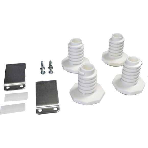 Stacking Kit - For 4.7/5.0 Cf.  Stacking Kit