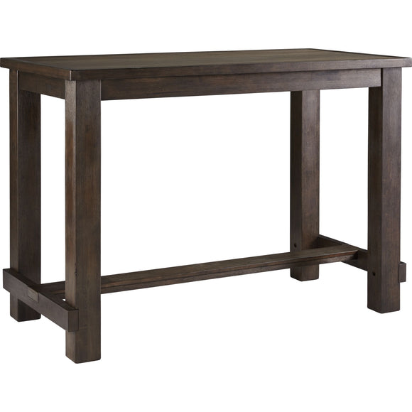 Gerridan  Pub Table - Brown