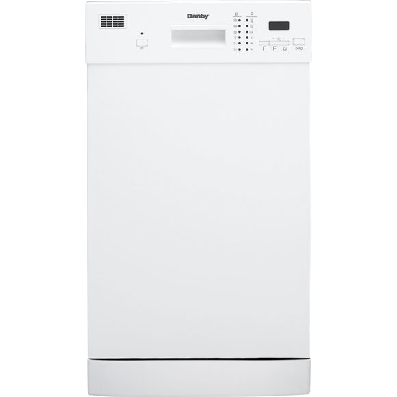 Danby Dishwasher - White