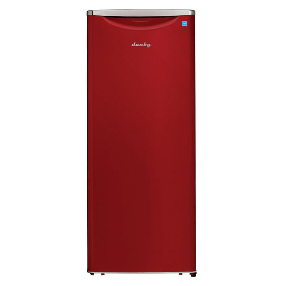 Danby All Fridge - Red