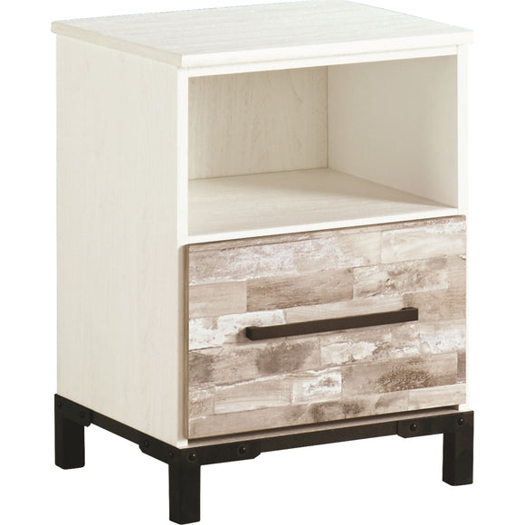 Country Home  Nightstand - Multi