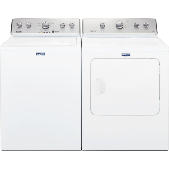 Maytag Top Load Pair - White