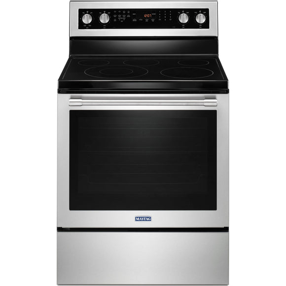 Maytag True Convection Range  - Stainless Steel