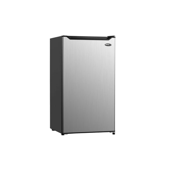 Danby Compact Fridge - Stainless Steel