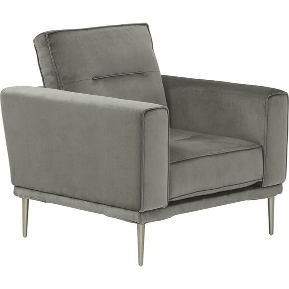 Macleary Rta Chair - Black/Gray