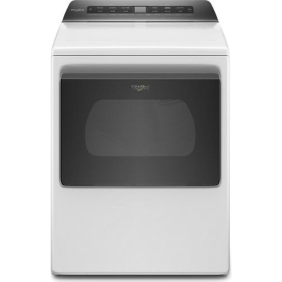Whirlpool Dryer - White