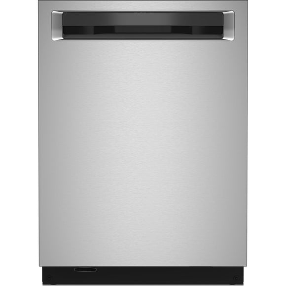 KitchenAid Dishwasher - Stainless Steel