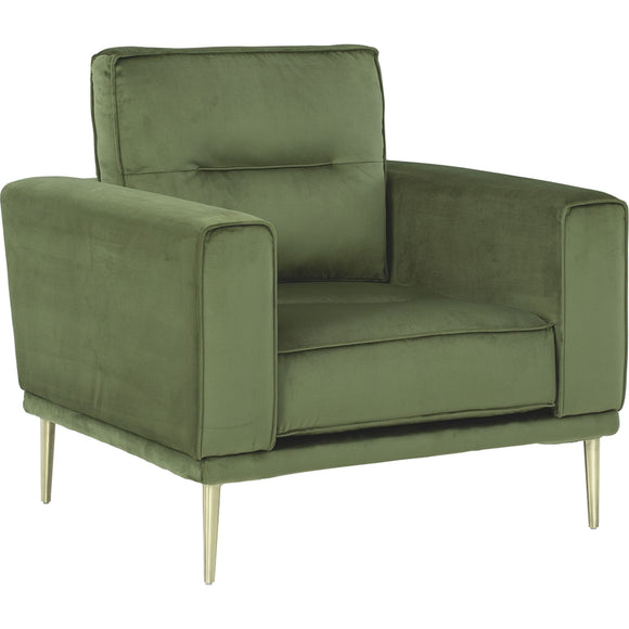 Macleary Rta Chair - Green