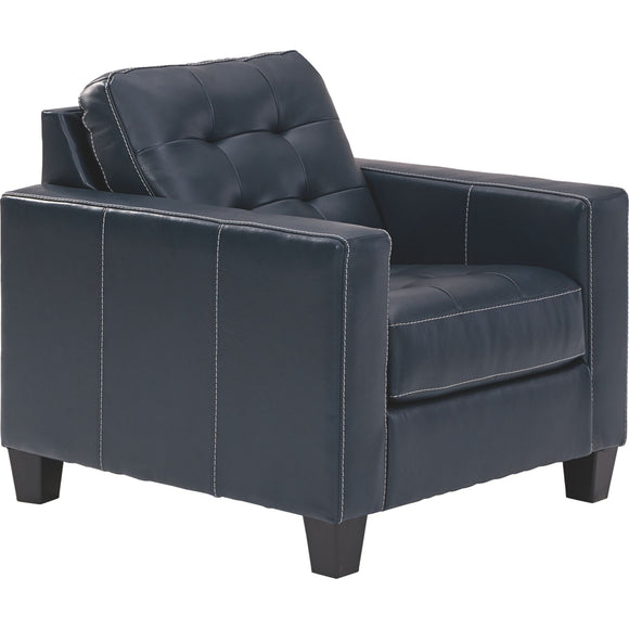 Altonbury Chair - Blue