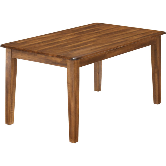 Berringer Table - Brown