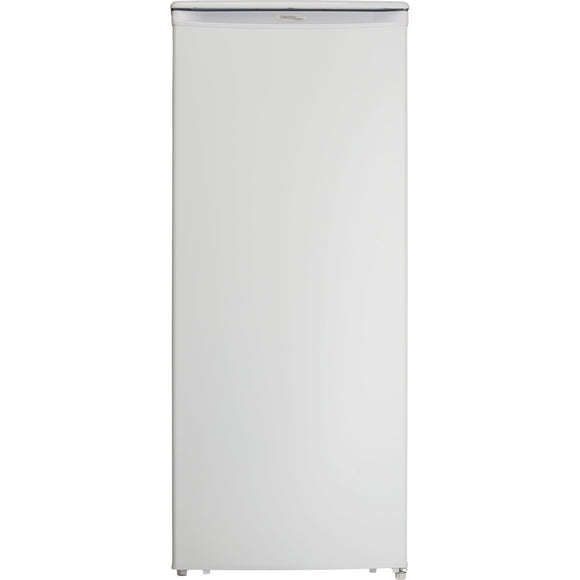 Danby 8.5 Cu. Ft.  Upright Freezer (DUFM085A4WDD) - White