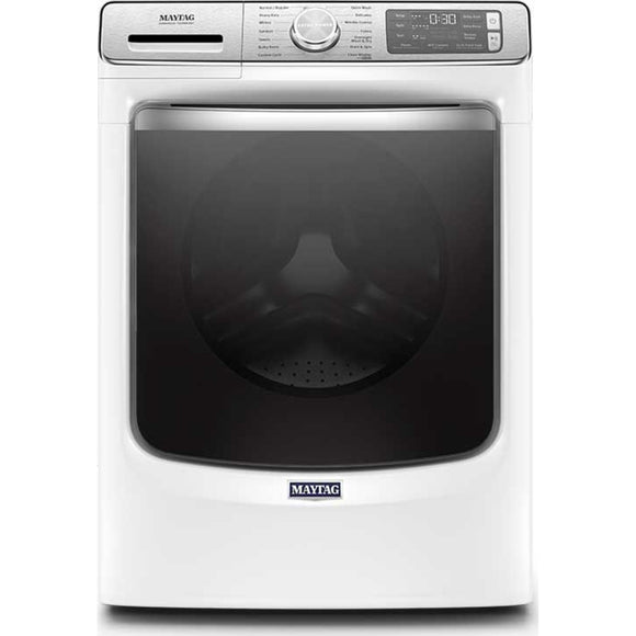 Maytag Front Load Washer - White