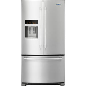Maytag French Door Fridge - Stainless