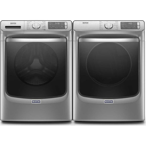 Maytag Front Load Pair - Slate