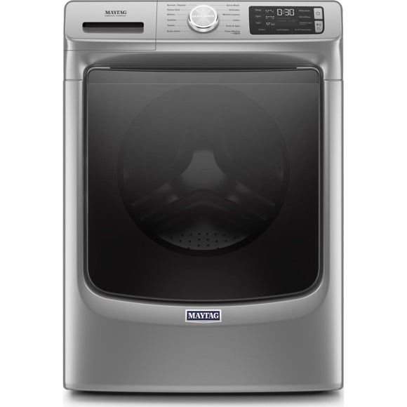 Maytag Front Load Washer - Slate