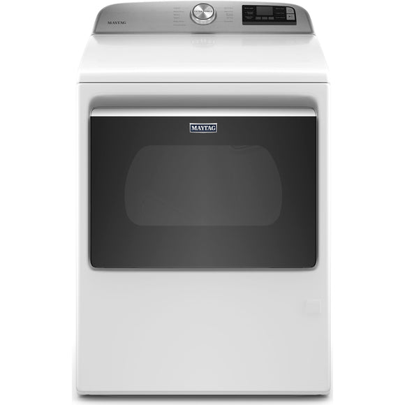 Maytag Gas Dryer - White
