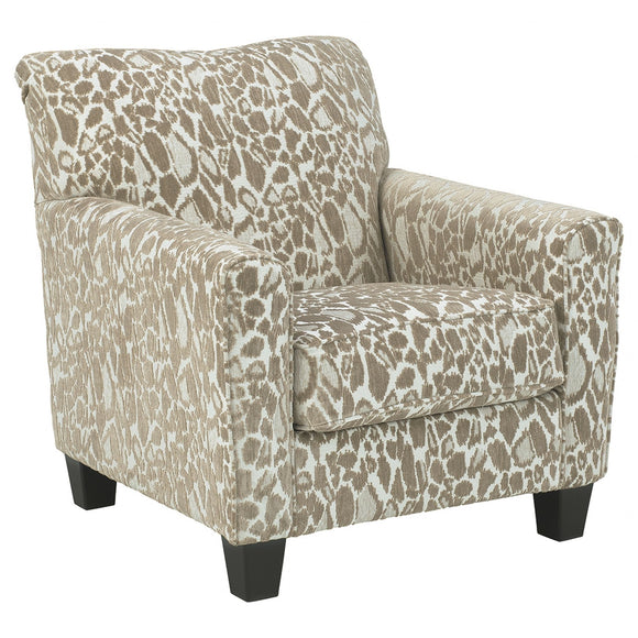 Dovemont Accent Chair - Putty