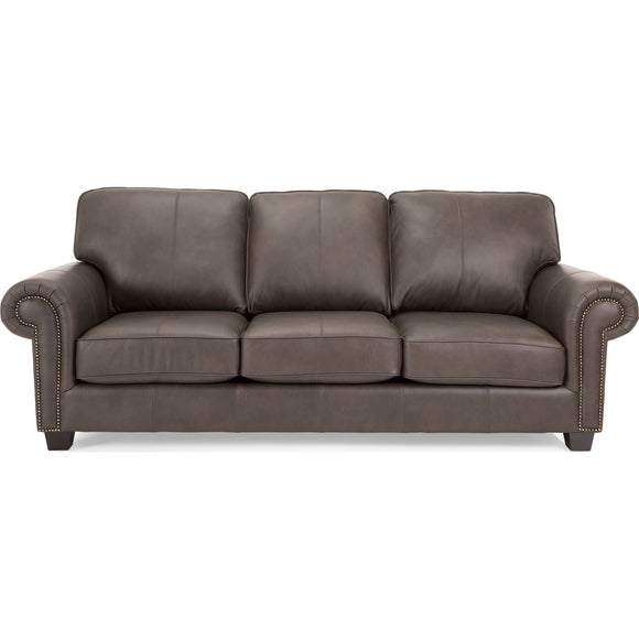 DRSG PODIUM MONCTON Sofa - Charcoal
