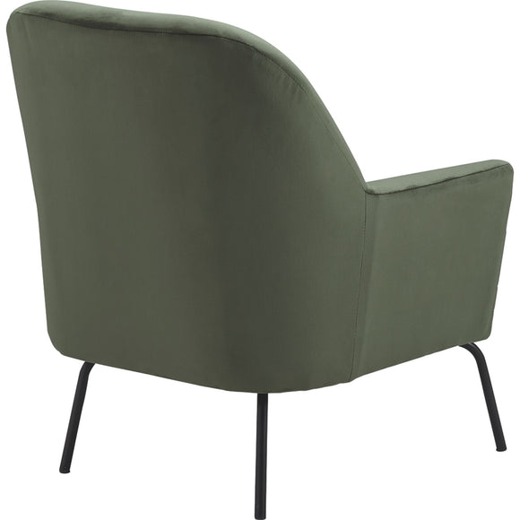 Dericka Accent Chair - Moss