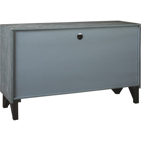 Jainworth Cabinet - Blue