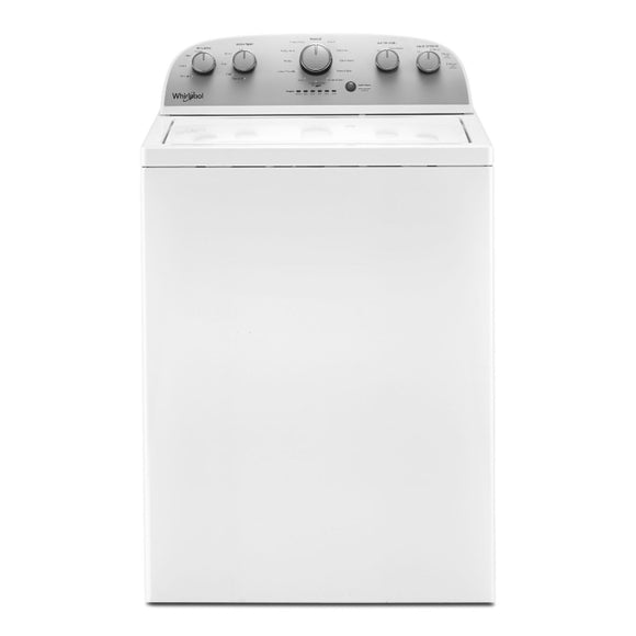 Whirlpool Top Load Washer - White