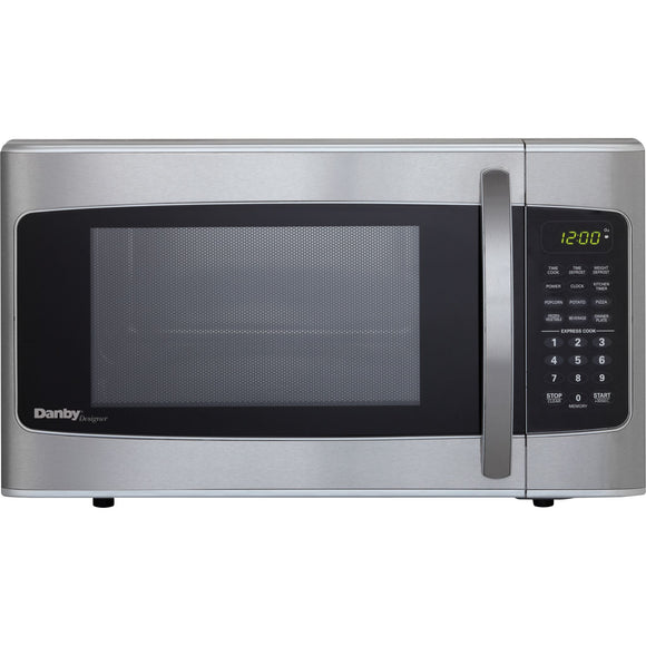 Danby Microwave - Stainless