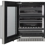 Danby Wine Cellar - Black/Stainless