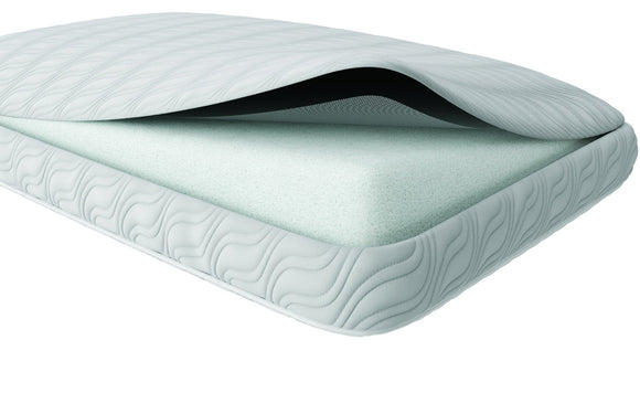 Tempur PROHI Hi Profile Pillow