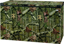 White Westinghouse 16 Cu. Ft.  Camouflage Chest Freezer