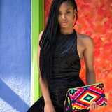 Bags - Ojos Wristlet Clutch by 2 Chic Designs - 2