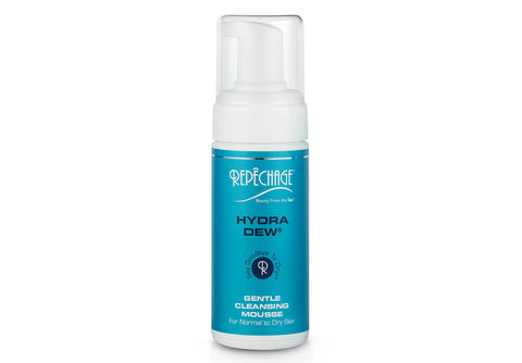 Hydra Dew® Gentle Cleansing Mousse