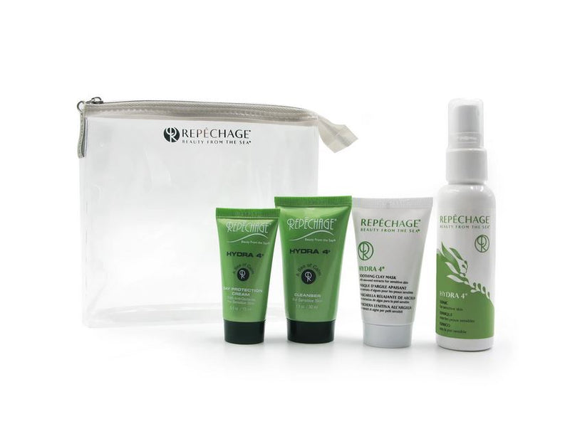Hydra 4® Travel / Starter Collection