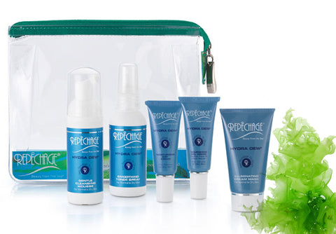 Hydra Dew® Travel Collection