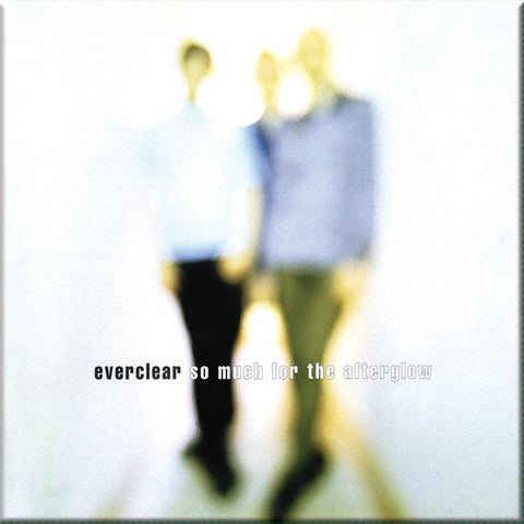 "Everclear ""So Much For the Afterglow"" 180G LP"