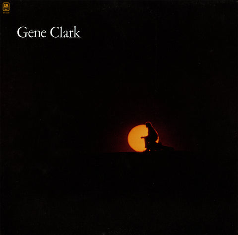 "Gene Clark ""White Light"" 180G LP"