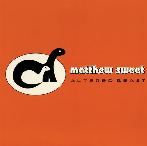 "Matthew Sweet ""Altered Beast"" Expanded Edition 180G LP (ON SALE!!)"