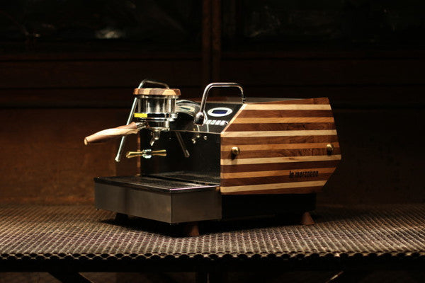 The La Marzocco & Saint Anthony Industries Espresso Machine