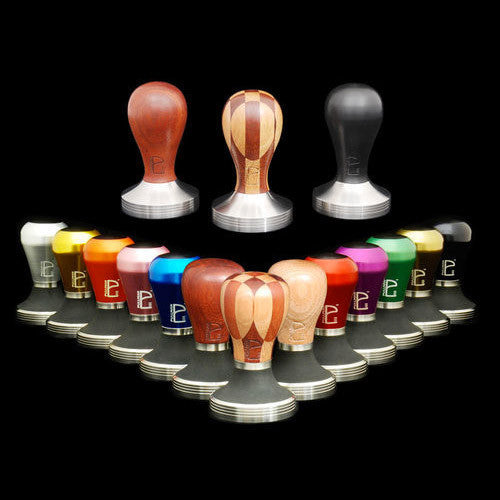 Pullman Tampers
