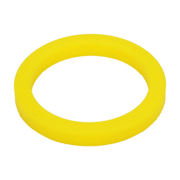 Caffewerks Yellow E61 Silicone Group Seal 8.5mm