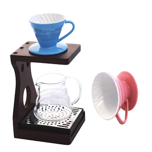Pour Over Kit Dark