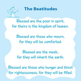 The Beatitudes 24/Pk NIV