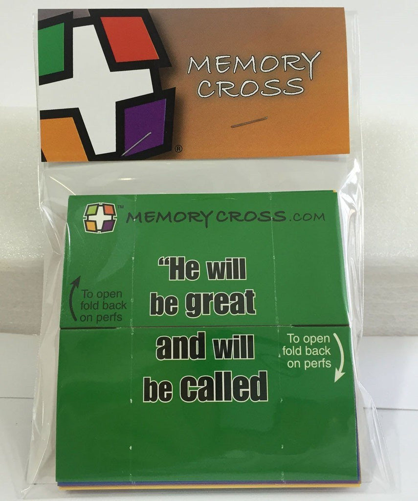 Christmas Scripture Pack  11 different verses.  Size: 3 3/8 x 3 3/8