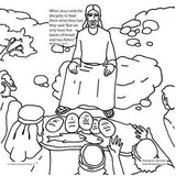 Coloring Pack    This pack contains 2 of each of our most popular coloring cards (16 total)  -    Cards Size: 6 x 6