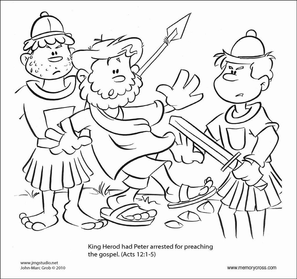 peter in jail coloring page peter printable u0026 free download images