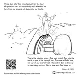 God's Plan of Salvation Gospel Tract