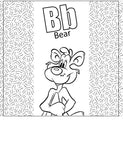 ABC Doodle Cards - Teaching Children Their ABCs.  Size: 6 x 6