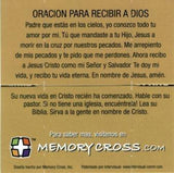 What Does The Cross Really Mean Spanish Gospel Tract