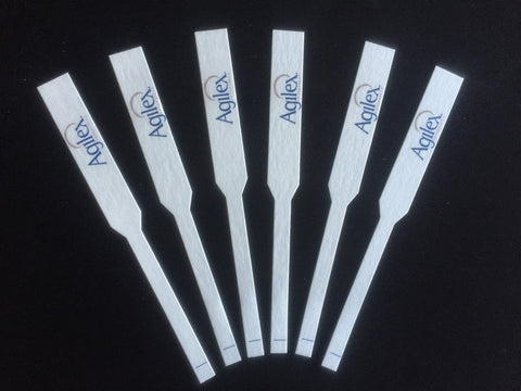 Printed Fragrance Test Strips - starting in packs of 10000