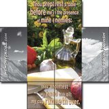 Scripture Memorization Pack #1 - 12 different cards to a pack